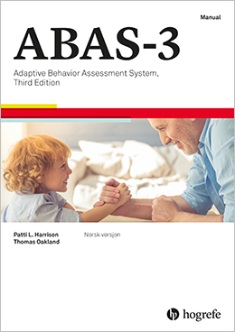 ABAS-3. Adaptive Behavior Assessment System, Third Edition