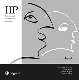 IIP. Inventory of Interpersonal Problems